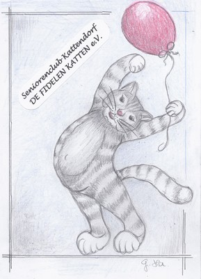 Fidele Katt