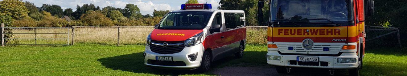 Freiwillige Feuerwehr Kattendorf